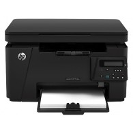 HP LaserJet Pro 100 MFP M126nw Printer