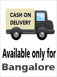 Cash on delivery available now !